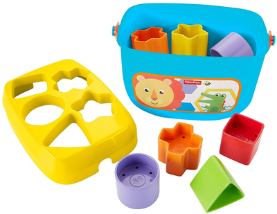 Baby's First Blocks toys