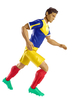 James Rodríguez Soccer Action Figure