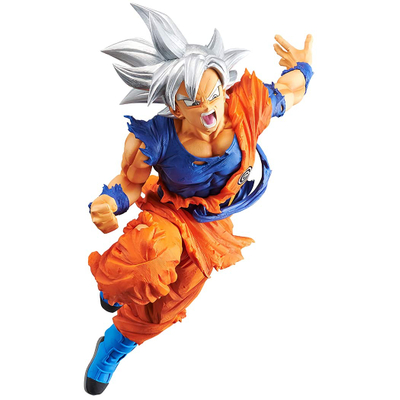 Dragon Ball Super Ultimate Soldiers Figure