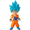 27cm Dragonball Super Resolution of Soldiers Statue Figurine