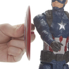 "Avengers Marvel Endgame Hero Series Captain America 12"" Action Figure Toy"