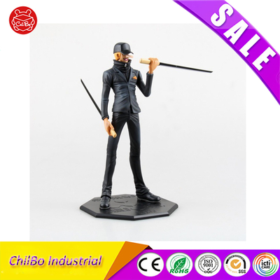 Japanese Style Anime PVC Action Figures Collectible Model Toys