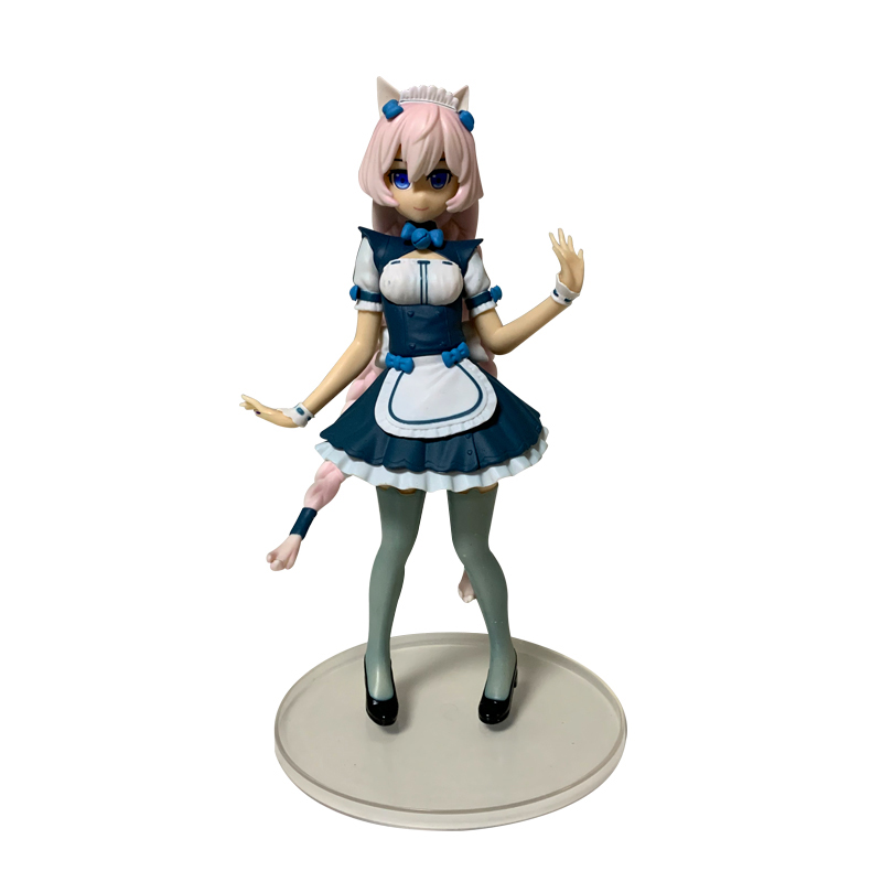 Make Your Own Design Sexy Girl Anime Action Figure Collection Toys Japanese Action Figure PVC Model