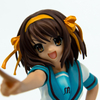 OEM Good Quality Plastic Cute Anime Girl Action Figure