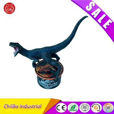 PVC Artificial Professional Dinosaur Costume Popular Toys Model Figure