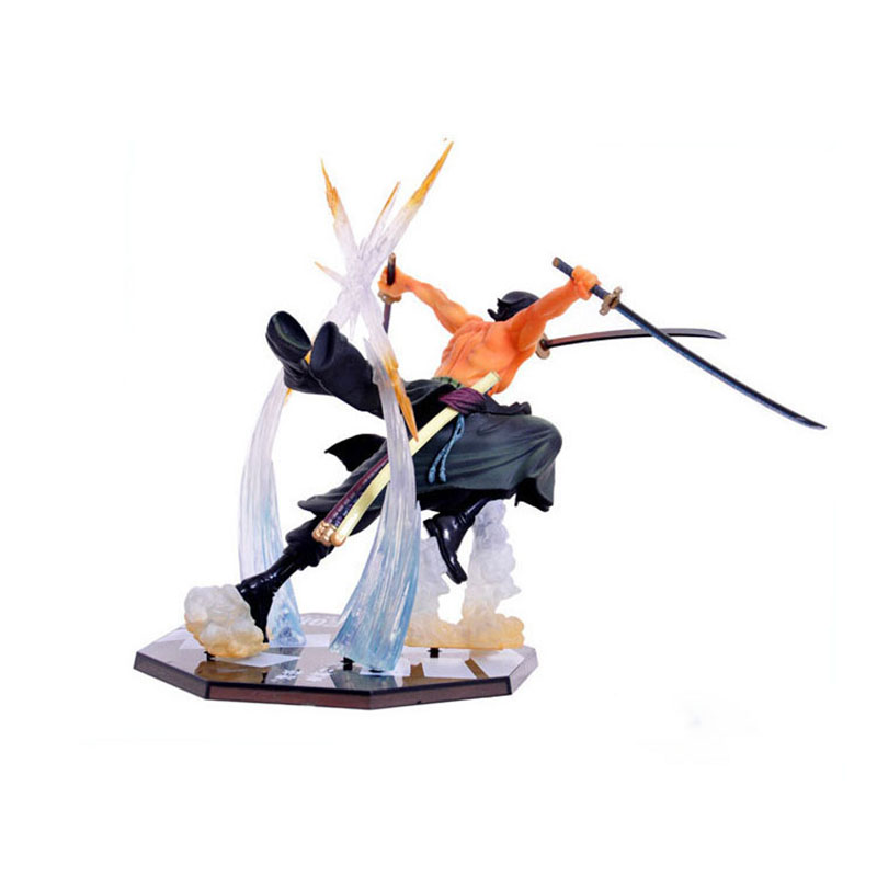 Hotsale Japanese Style One Piece Anime Man Action Figure Collectible Decoration Model Figure