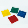 Stylish Geometric Shape Tangram Game Educational Plastic Kids Learning Toys