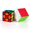 Funny Magic Cube 3X3 Speed Cubes Toys for Kids Education