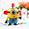 Customized Factory Made Best Selling Lovely Novelty Anime Action Figure PVC Action Figure Model Cartoon Character
