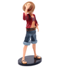 One Piece Plastic Japanese Luffy PVC Anime Action Toy Figure for Collection