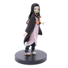 Japan Anime PVC Demon Slayer Kimetsu No Yaiba Kamado Nezuko Cartoon Toy Action Figure
